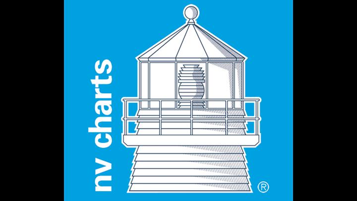 Digital Marine Maps   Chartplotters   Simrad USA