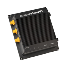StructureScan® HD Imaging Module