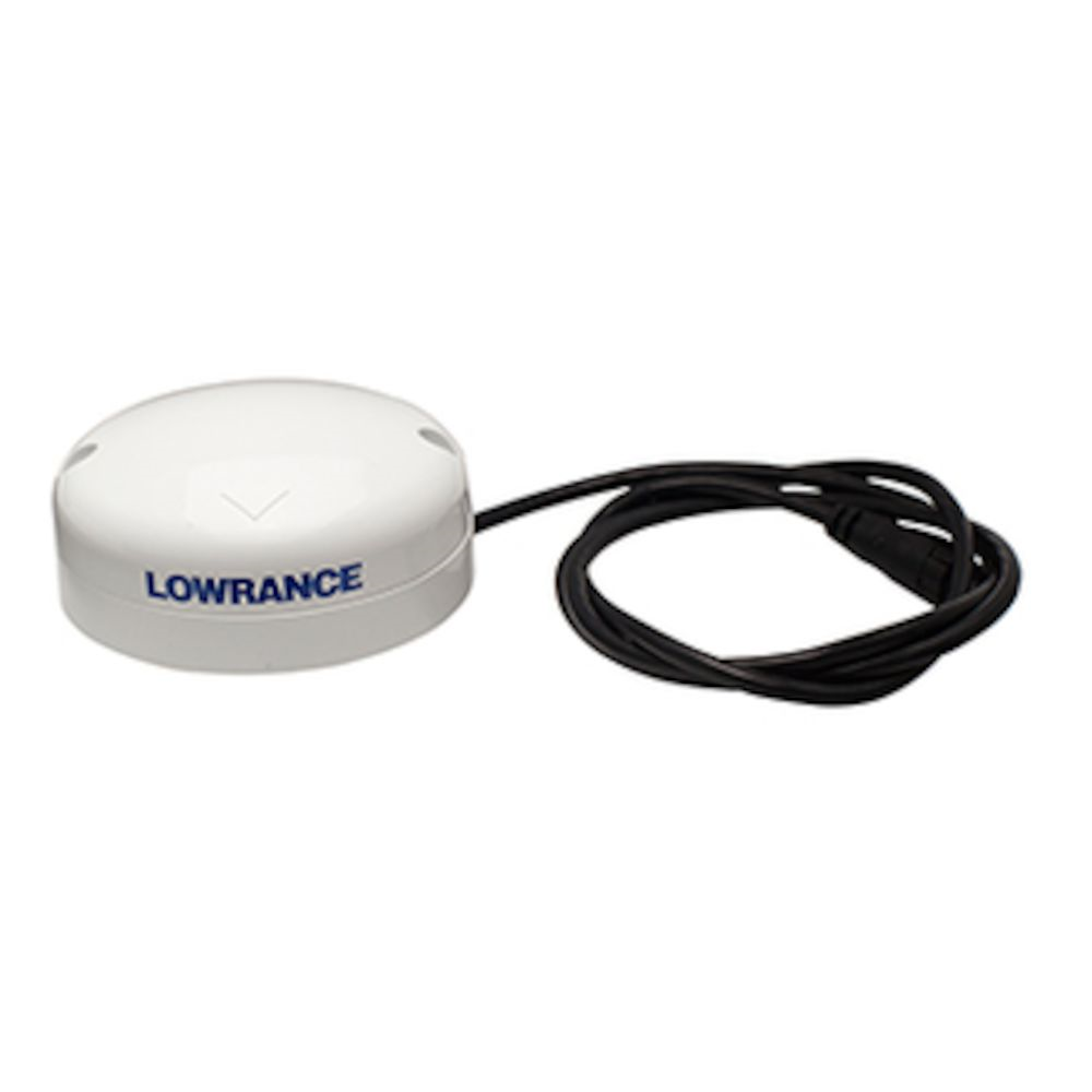 Point 1 Autopilot Gps Heading Antenna Accessory Simrad Usa Wiring Lowrance To Vhf Radio Zoom Image