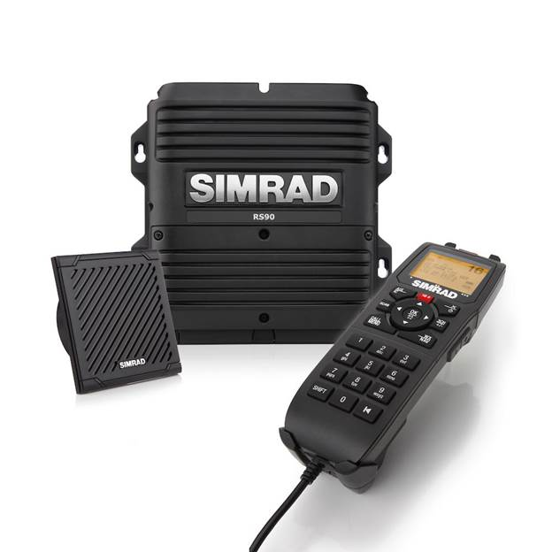 RS90 VHF Radio with AIS