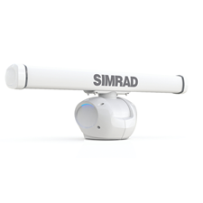 Simrad HALO-4 Pulse Compression-radar