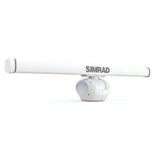 Simrad HALO-6 Pulse Compression Radar