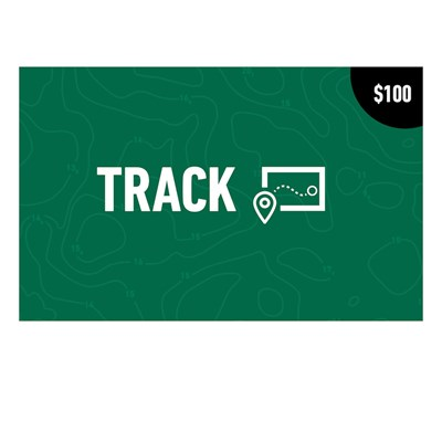 TRACK $100 SUBSCRIPTION DISCOUNT CODE
