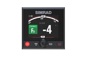 Simrad AP44 VRF Pack High Capacity