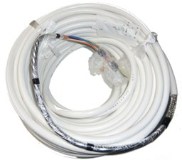 Radar cable for 10/25kW scanner, 20m