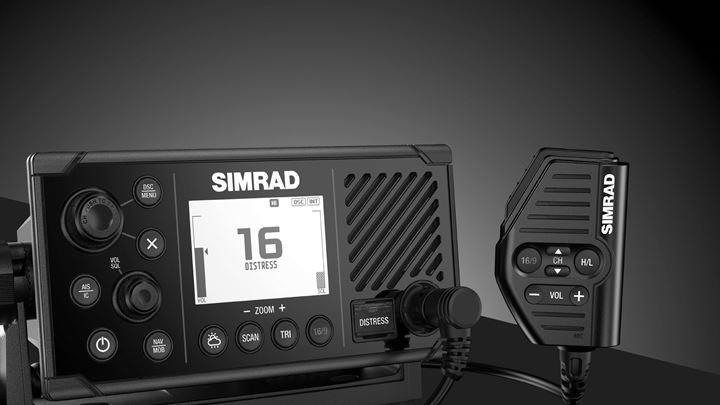 Simrad | Marine & Boating Electronics